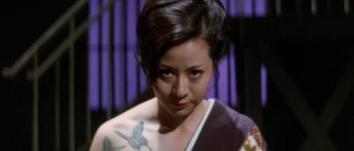 A Mulher da Yakuza 2