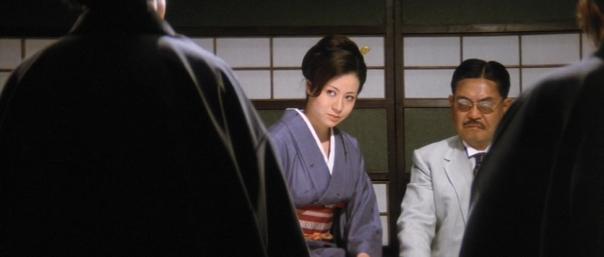 A Mulher da Yakuza 4